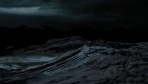 《铸浪为山》录像截屏