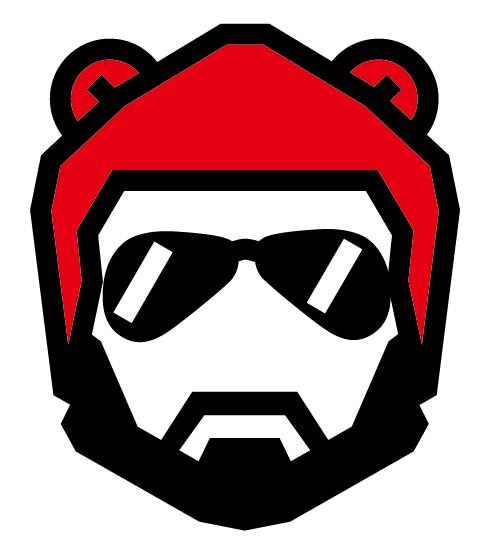 萌叔logo