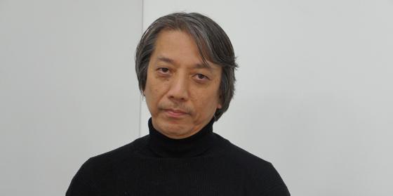 後藤繁雄 Shigeo Goto