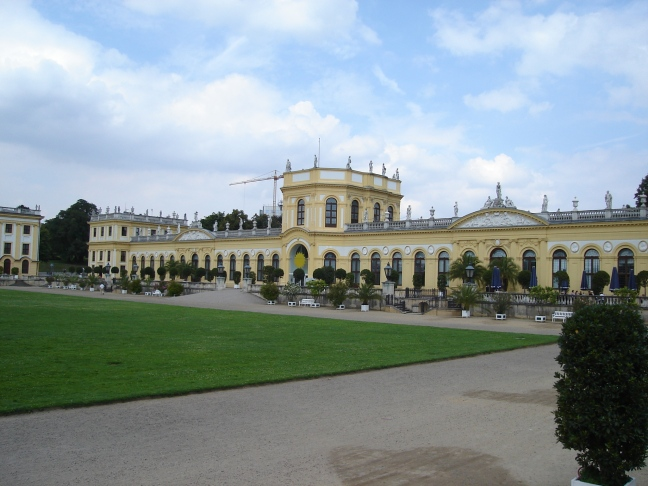Kassel_Orangerie