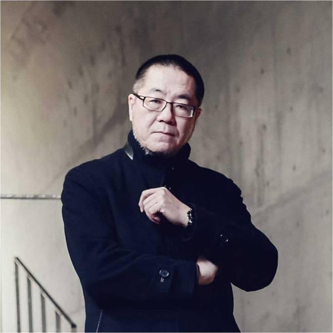 王璜生 Wang Huangsheng